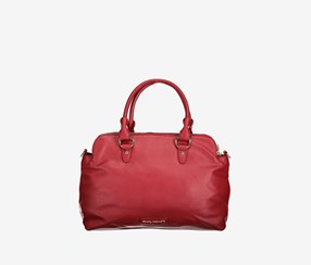 Kathy Ireland Women's Tote Bags, Red