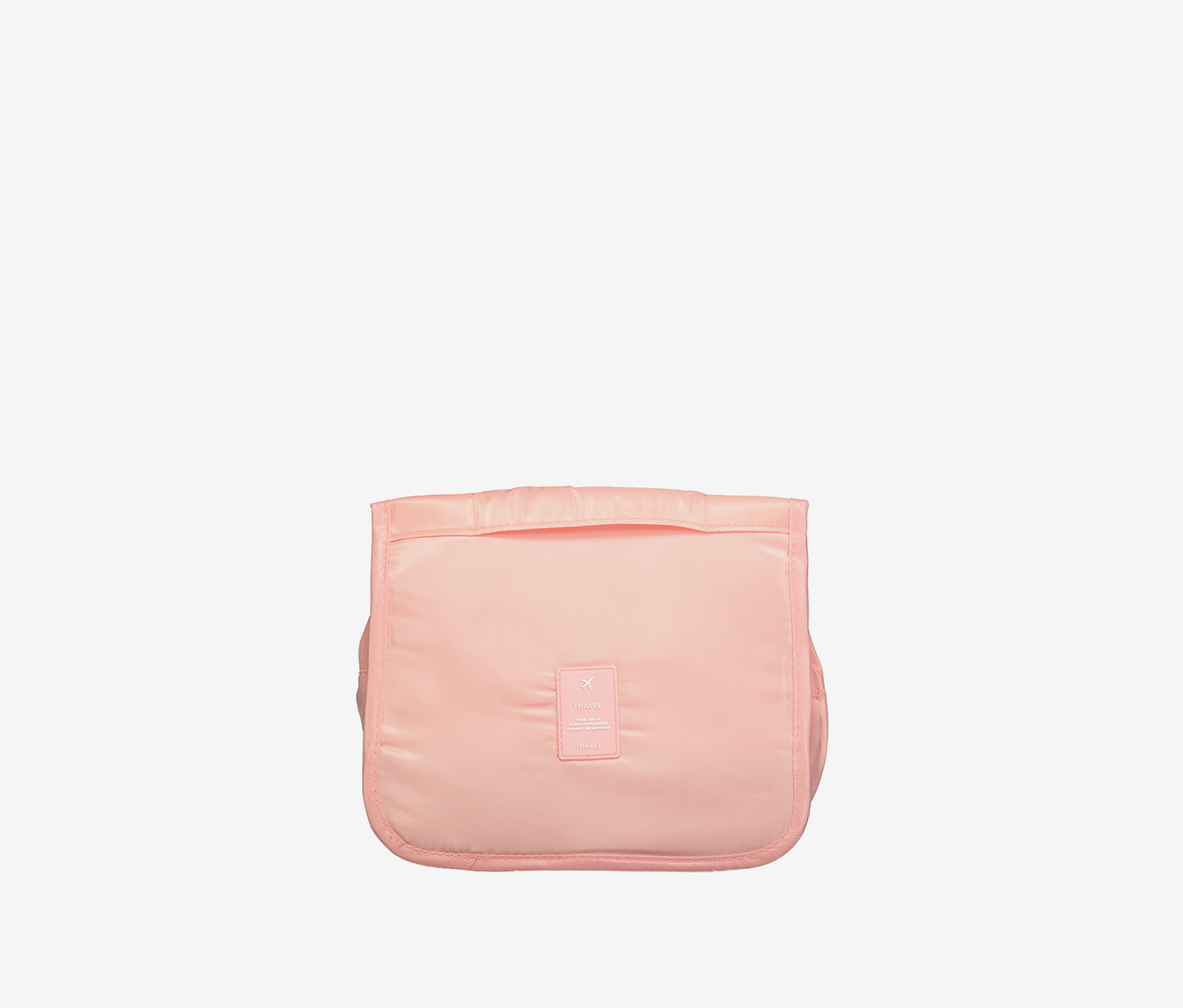 Travel Toiletry Bag, Pink