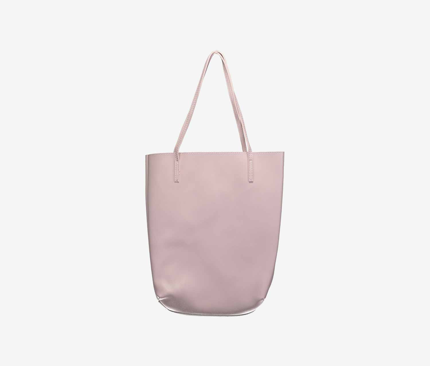 Tote Shoulder Bag, Purple