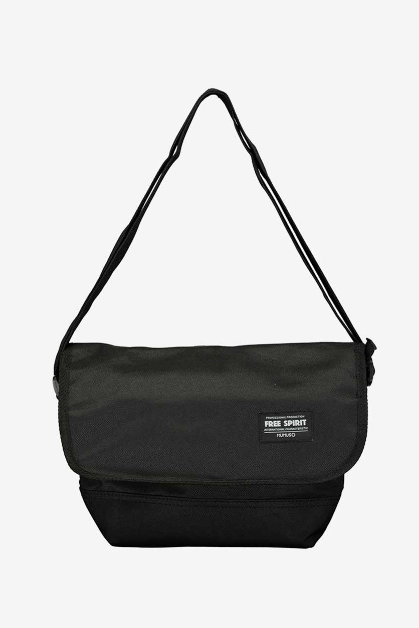 Fashionable Messenger Bags, Black
