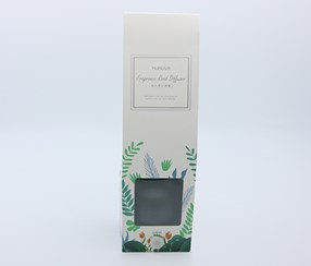 Fragrance Reed Diffuser-Chance, Green