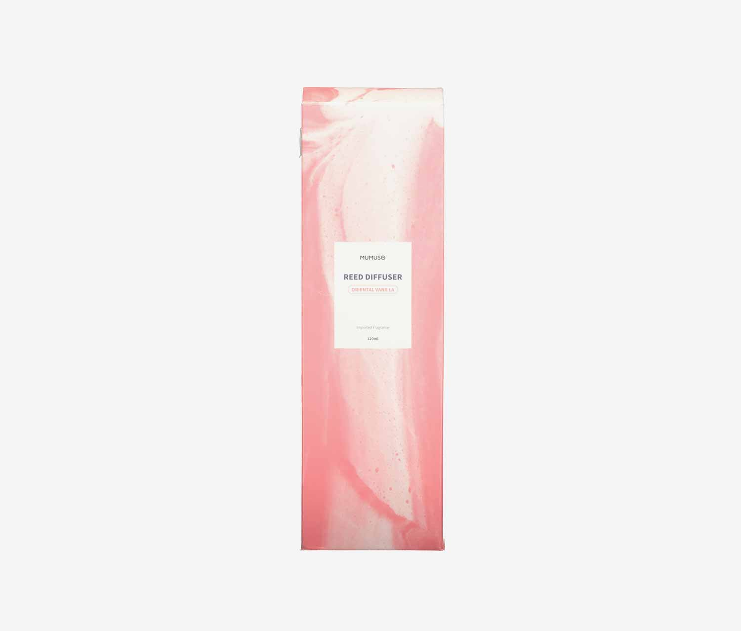 Dream Reed Diffuser, Pink
