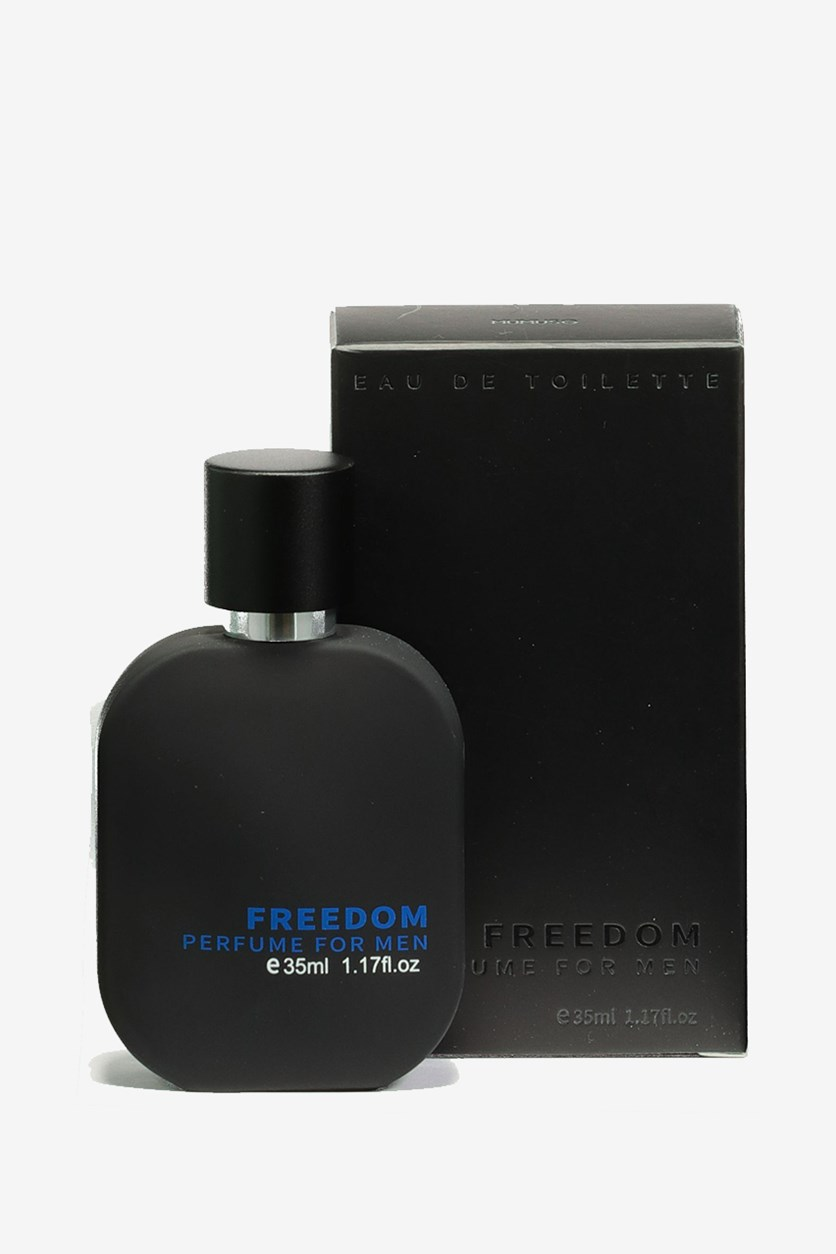 Freedom Men's Perfume, 35 ml