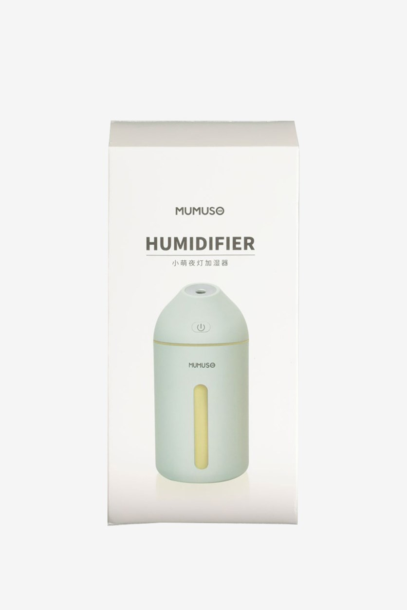 Humidifier, Green