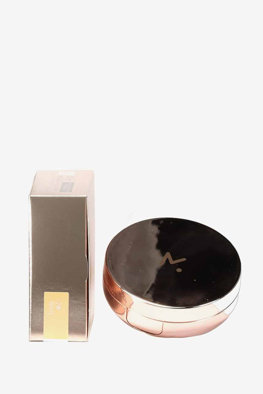 Skin Secret Concealing CC Cushion, #2