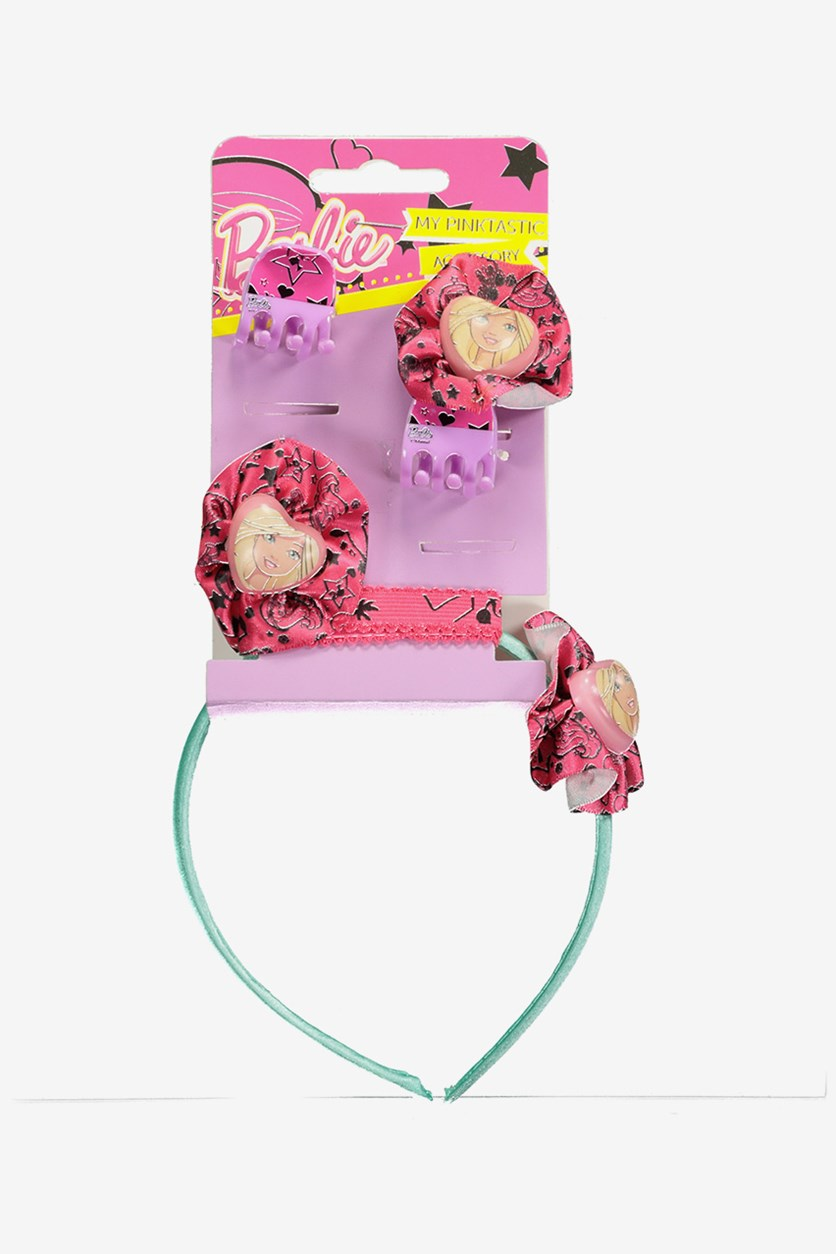 Hair Accessories, Mint Combo