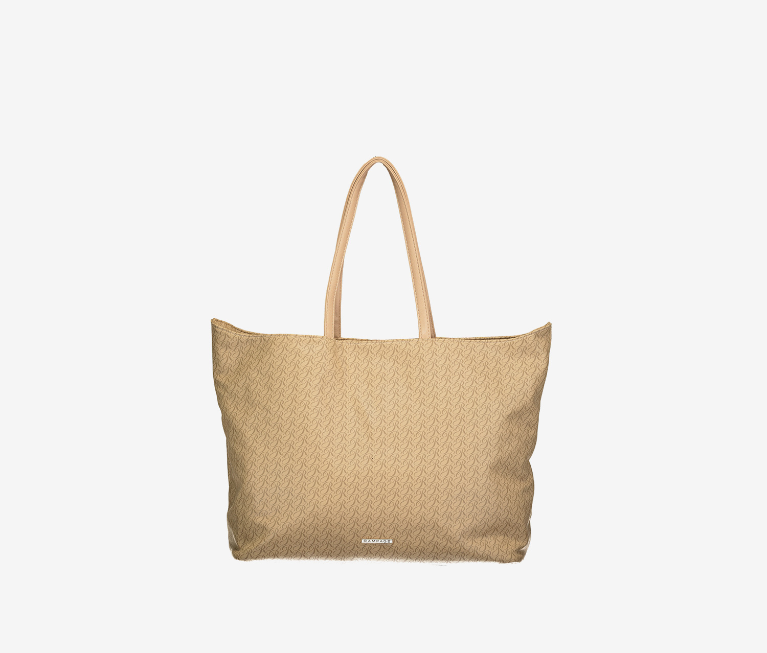 Women's Signature Tote, Almond