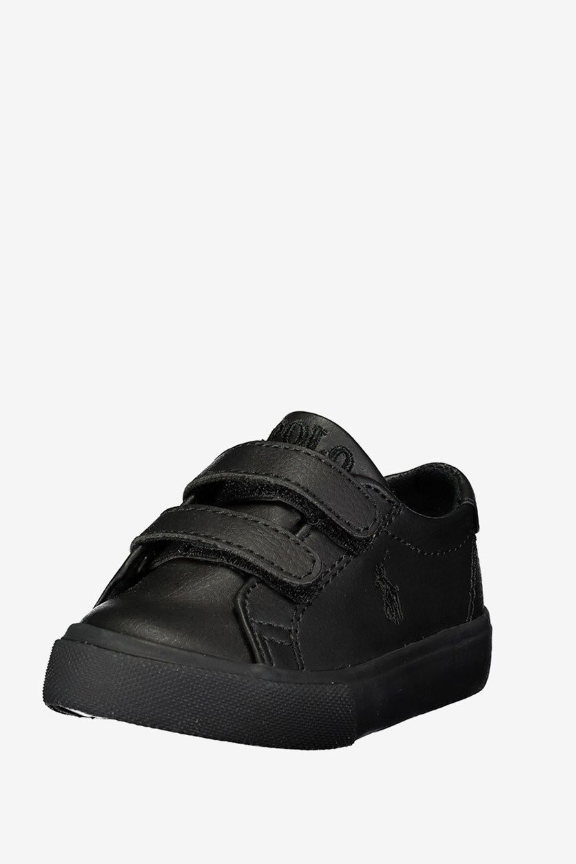 Toddler Boys Slater EZ Sneaker Shoes, Black