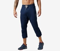 Reebok Men's raining Essentials Pants, Navy