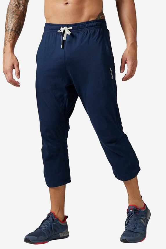 1c7bf2c5c3304 Reebok Men's raining Essentials Pants, ...