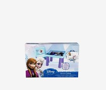 Disney Sambro Frozen Sit and Colour, Blue Combo