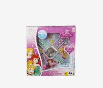 Disney Princess Pop Up Game, Pink/Violet Combo