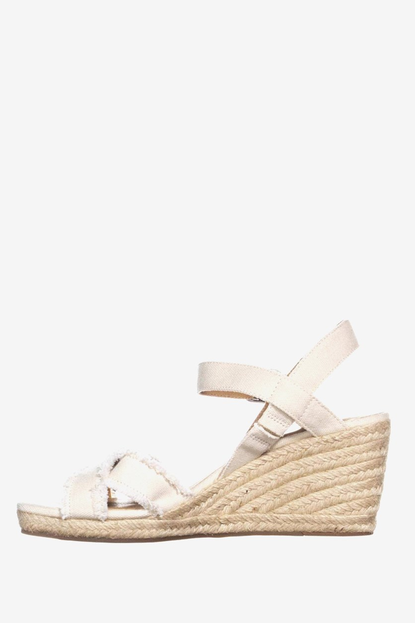 Womens Margaline Sandals, Milk