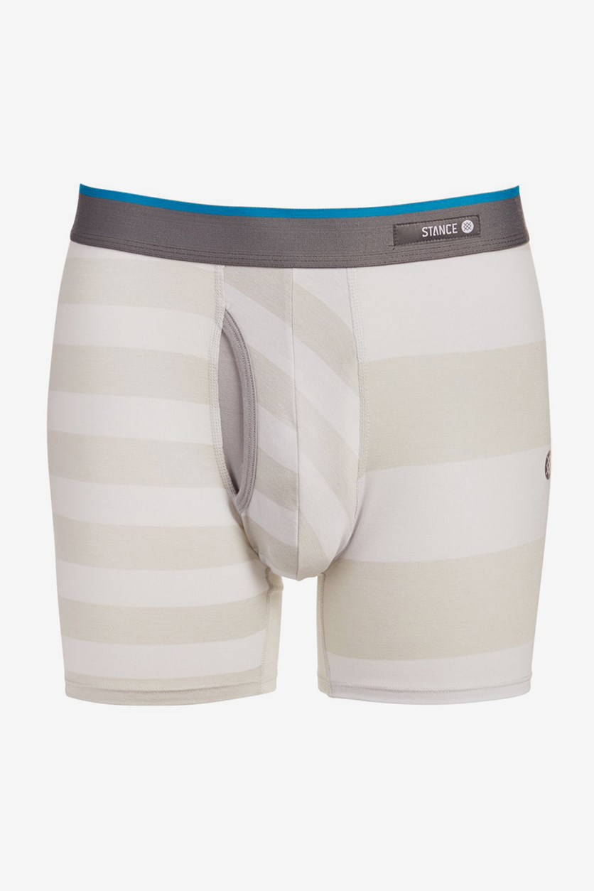 Mariner Boxer Short, Cream Combo