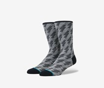 Stance Men's Kleberg Socks, Navy