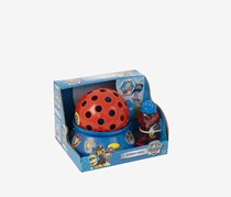 Paw Patrol Double Bubble, Red/Blue