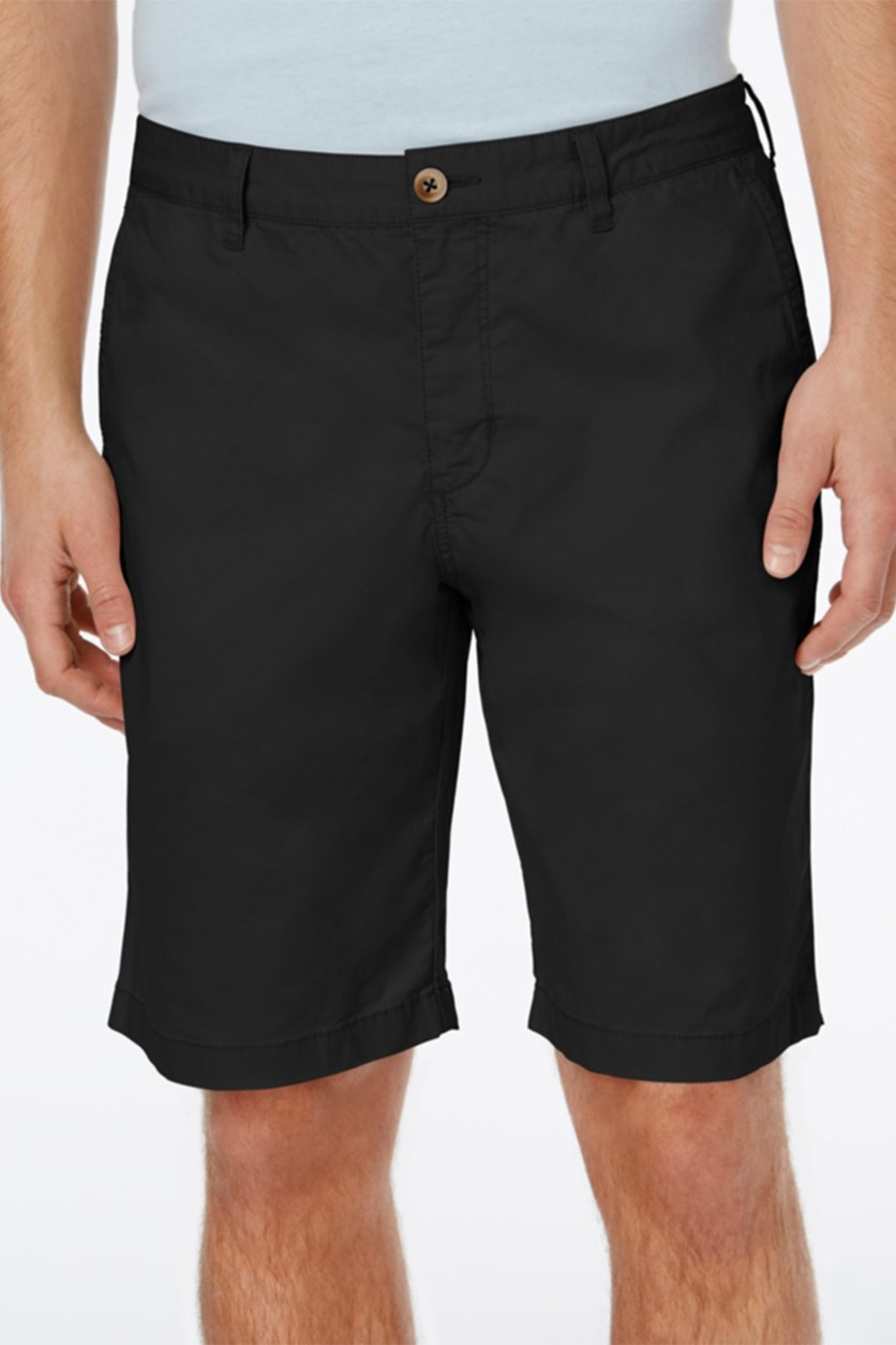 Men's Sail Away Shorts, Black