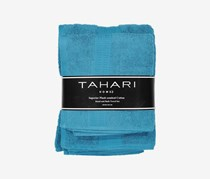 Tahari Hand And Bath Towel Set, Blue