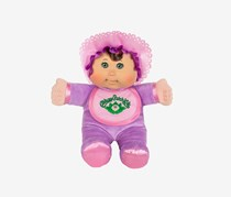 11 Inch Retro Baby Doll, Purple