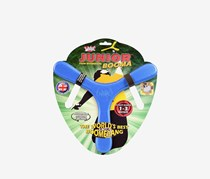 Wicked Junior Booma Boomerang Outdoor Toy, Blue