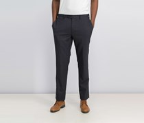 Bar III Slim Fit Pants, Charcoal Neat