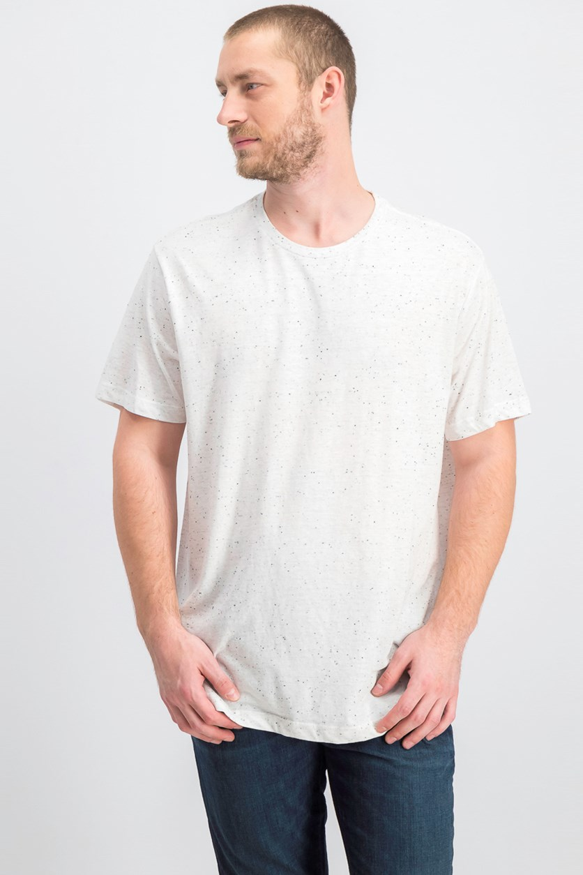 Men's Crew T-Shirt, White