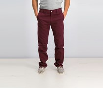 511 Slim-Fit Stretch Hybrid Trousers, Maroon
