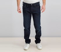 Gap Men's Slim Jeans, Blue