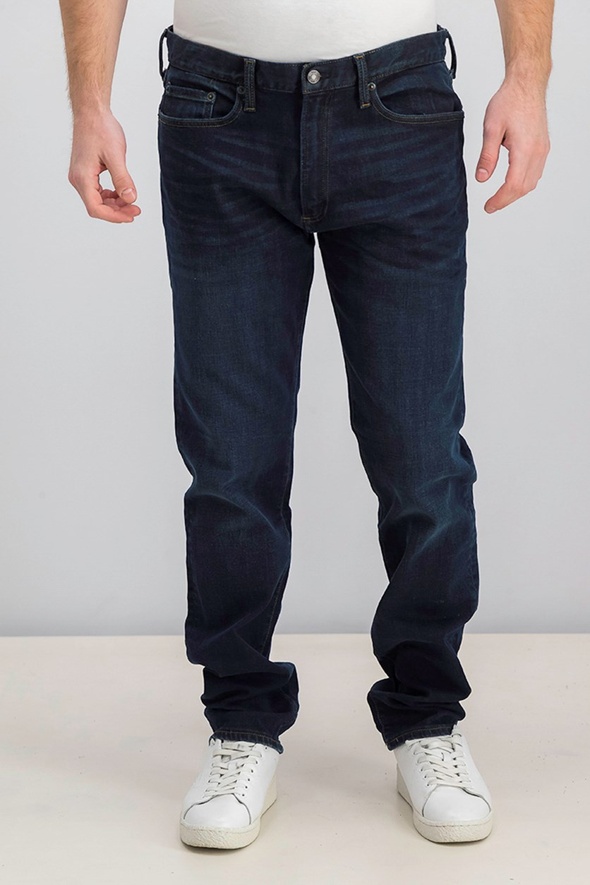 Men's Slim Jeans, Blue