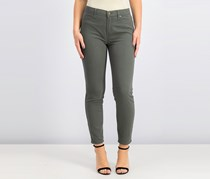 Lakeview Denim Women's Colored Jeans, Moss