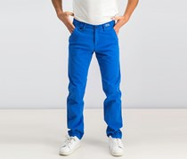 Tommy Hilfiger Men's Authentic Chino Pants, Blue