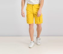 Gant Men Cargo Short, Yellow