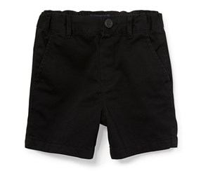 The Children's Place Boy's Short, Black