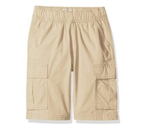 The Children's Place  Boys' Pull-on Cargo Shorts, Beige