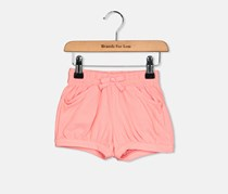 Crazy 8 Toddlers Basic Short, Pink