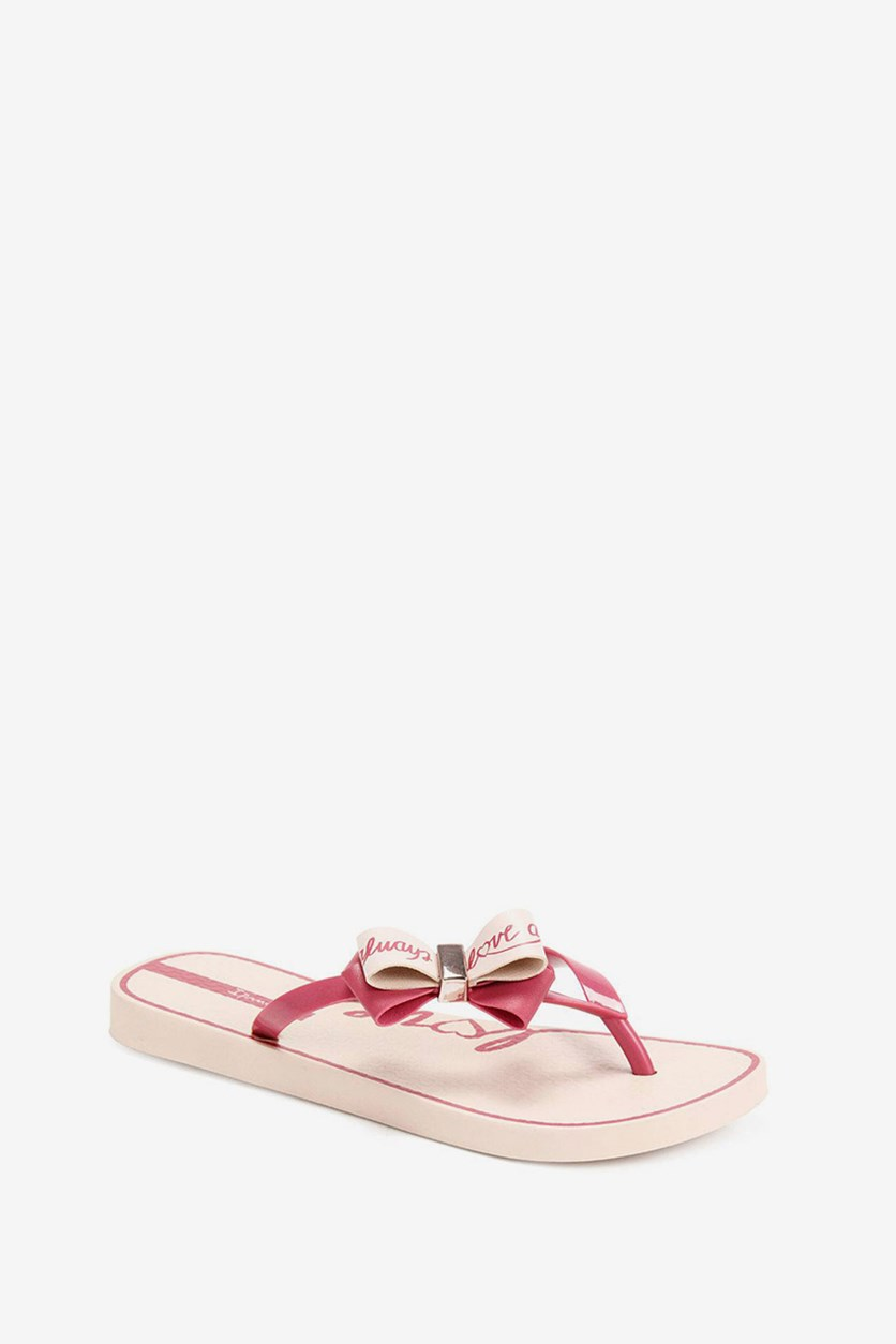 Lolita Love Special Slippers, Pink