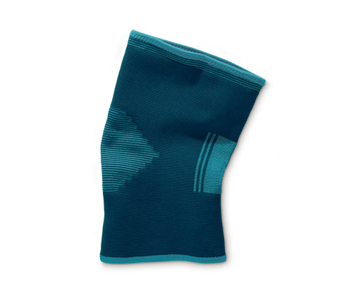 Knee Support, Blue