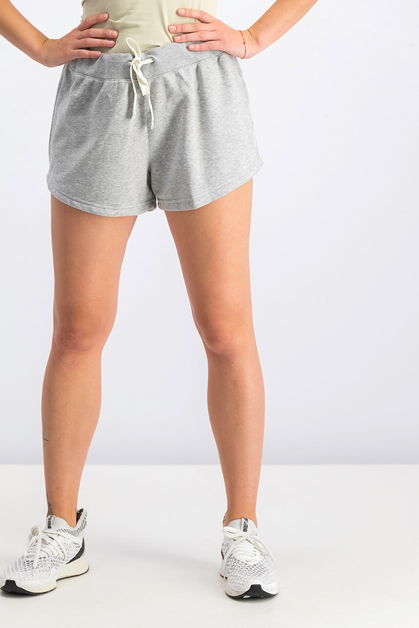 Women's Elements Simple Short, Grey