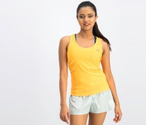 Reebok Women's Running Essential Active Tank, Fire Spark