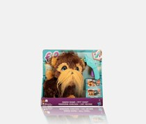 Hasbro Furreal Friends Shaggy Shawn, Brown/Teal Combo