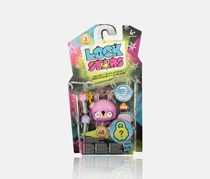 Lock Stars Pink Bomb Trend Collectibles, Pink/Puple