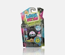 Hasbro Lock Stars Sugar Skull Cat, Dark Grey
