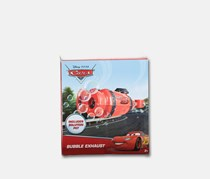Disney Pixar Cars Bubble Exhaust, Red
