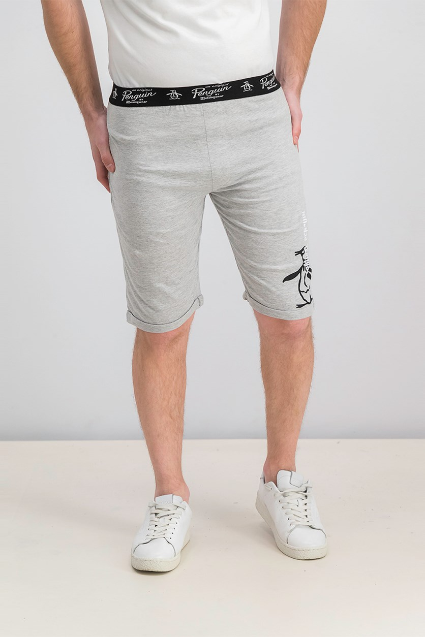 Men's Short, Grey
