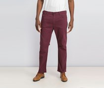 Levi's 513 Slim Straight Fit Jeans, Burgundy