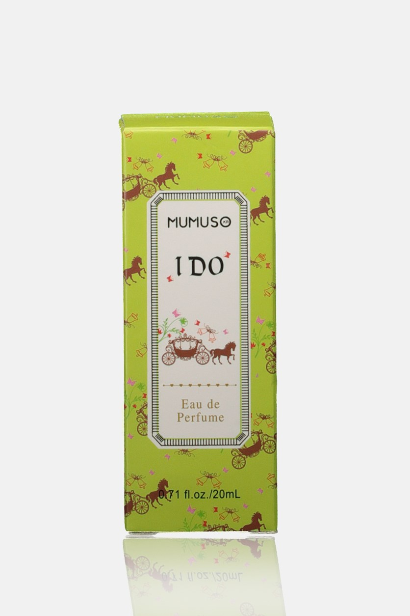 Love Blossom Series I Do Perfume, 20 mL