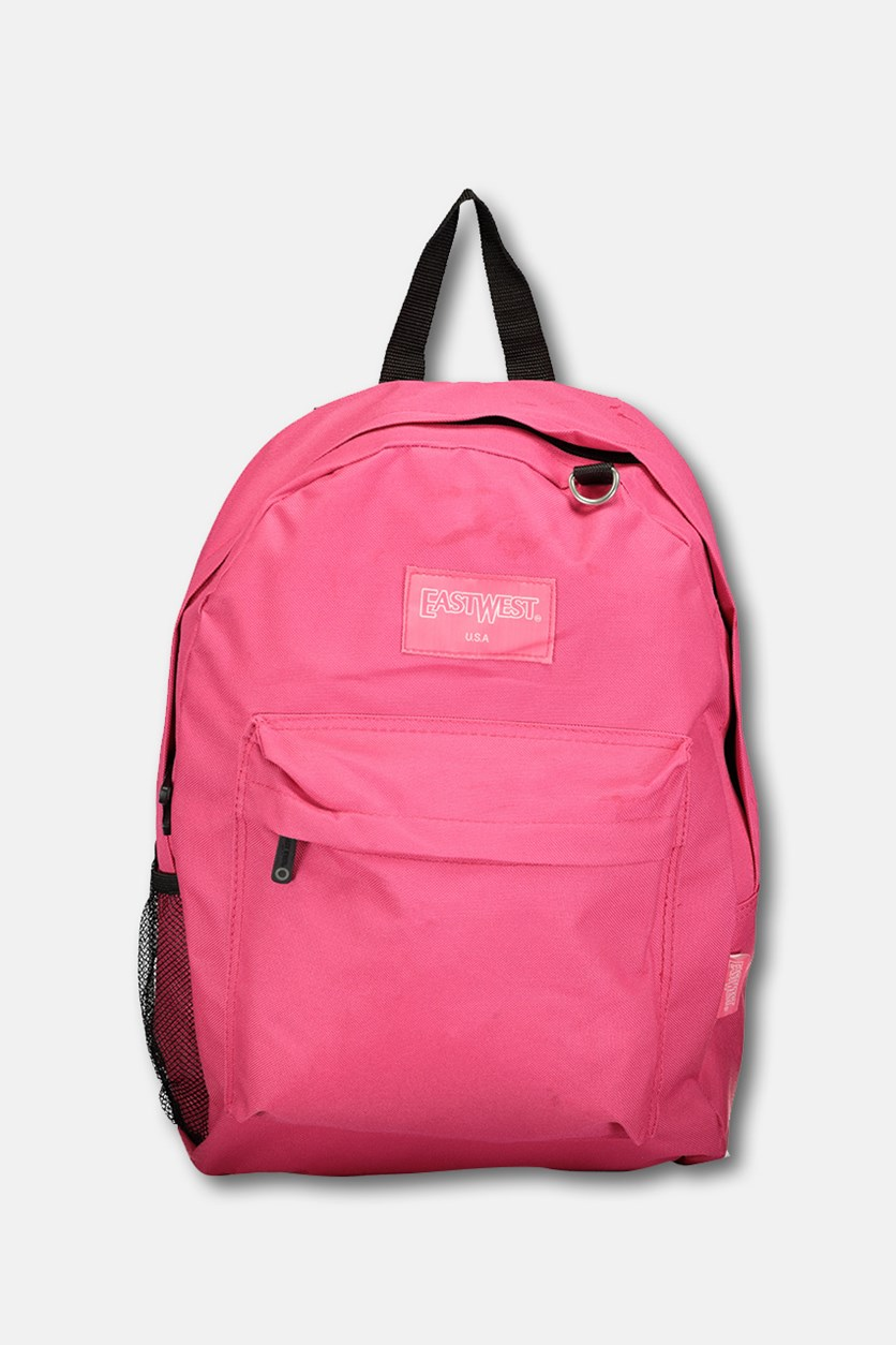 Backpack, Pink