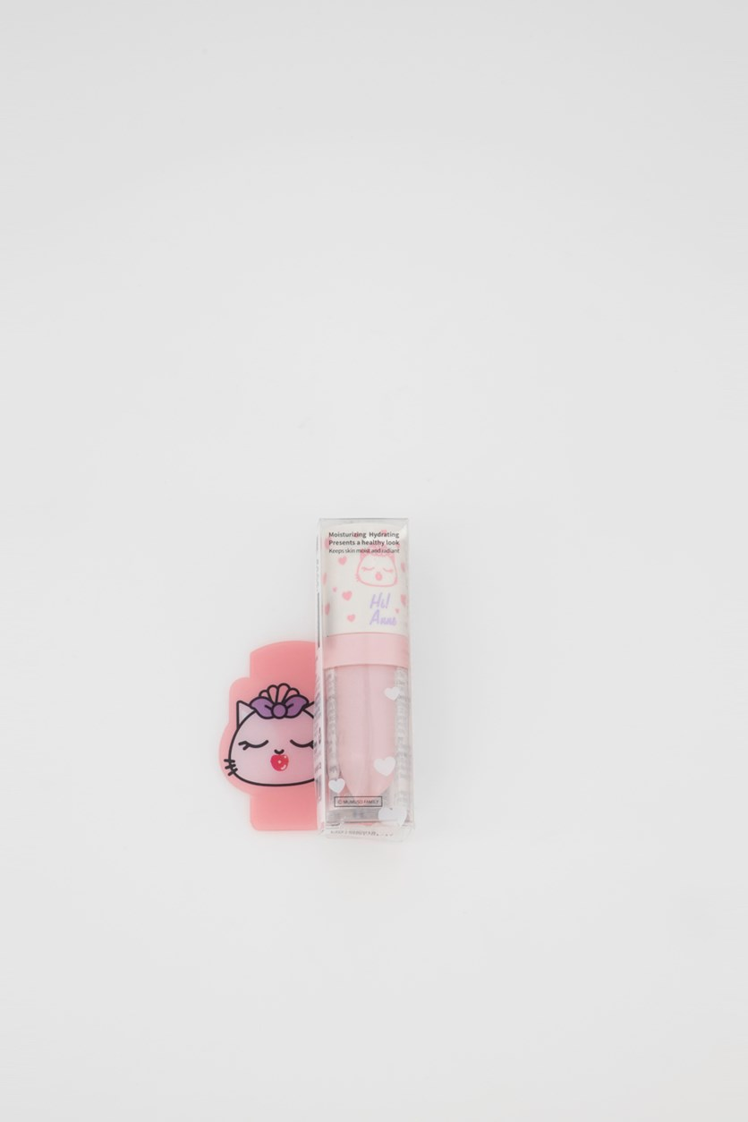 Anne Ultra Nourishing A01 Lip Gloss, Frosted Watermelon