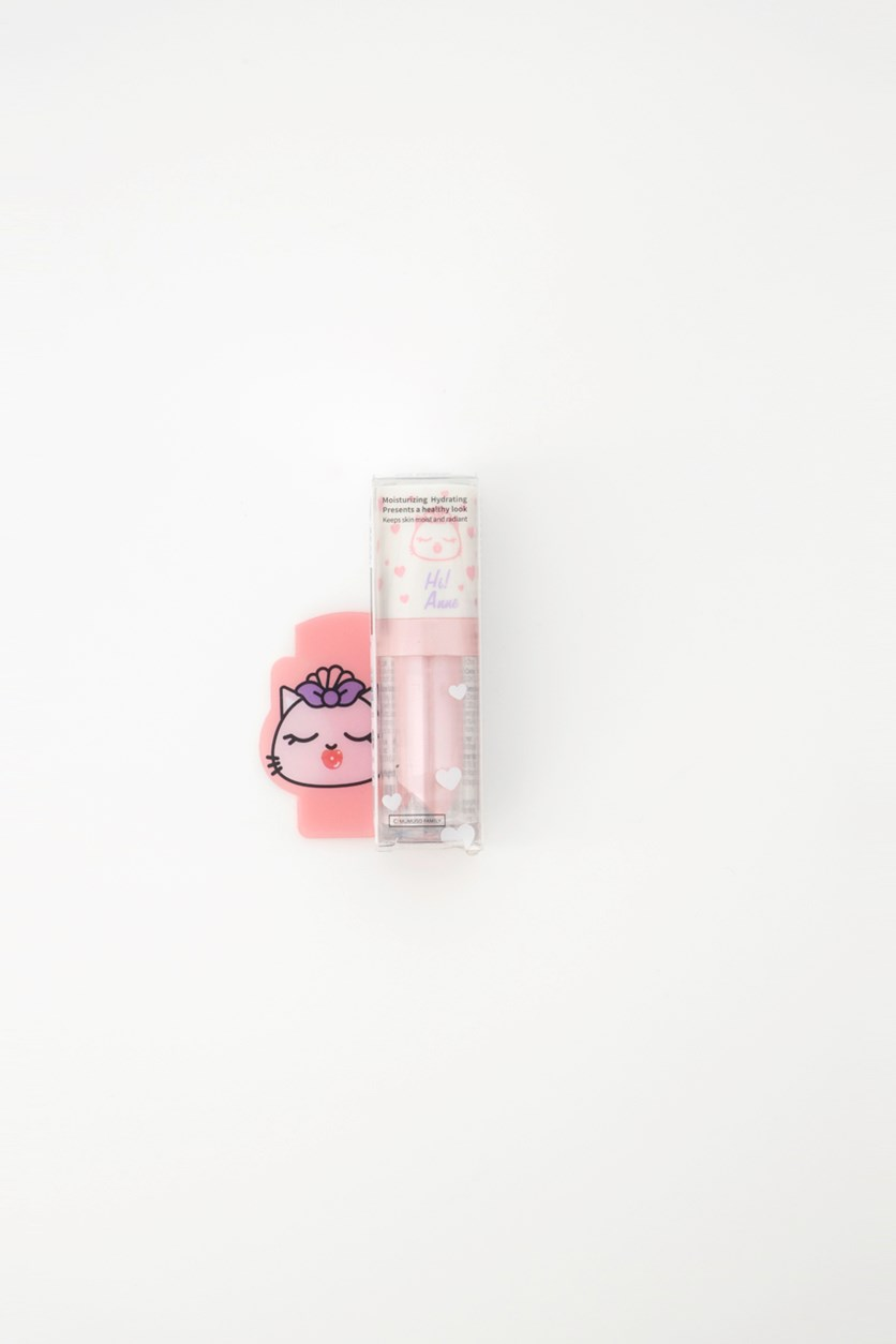 Anne Ultra Nourishing B01 Lip Gloss, Dusty Rose