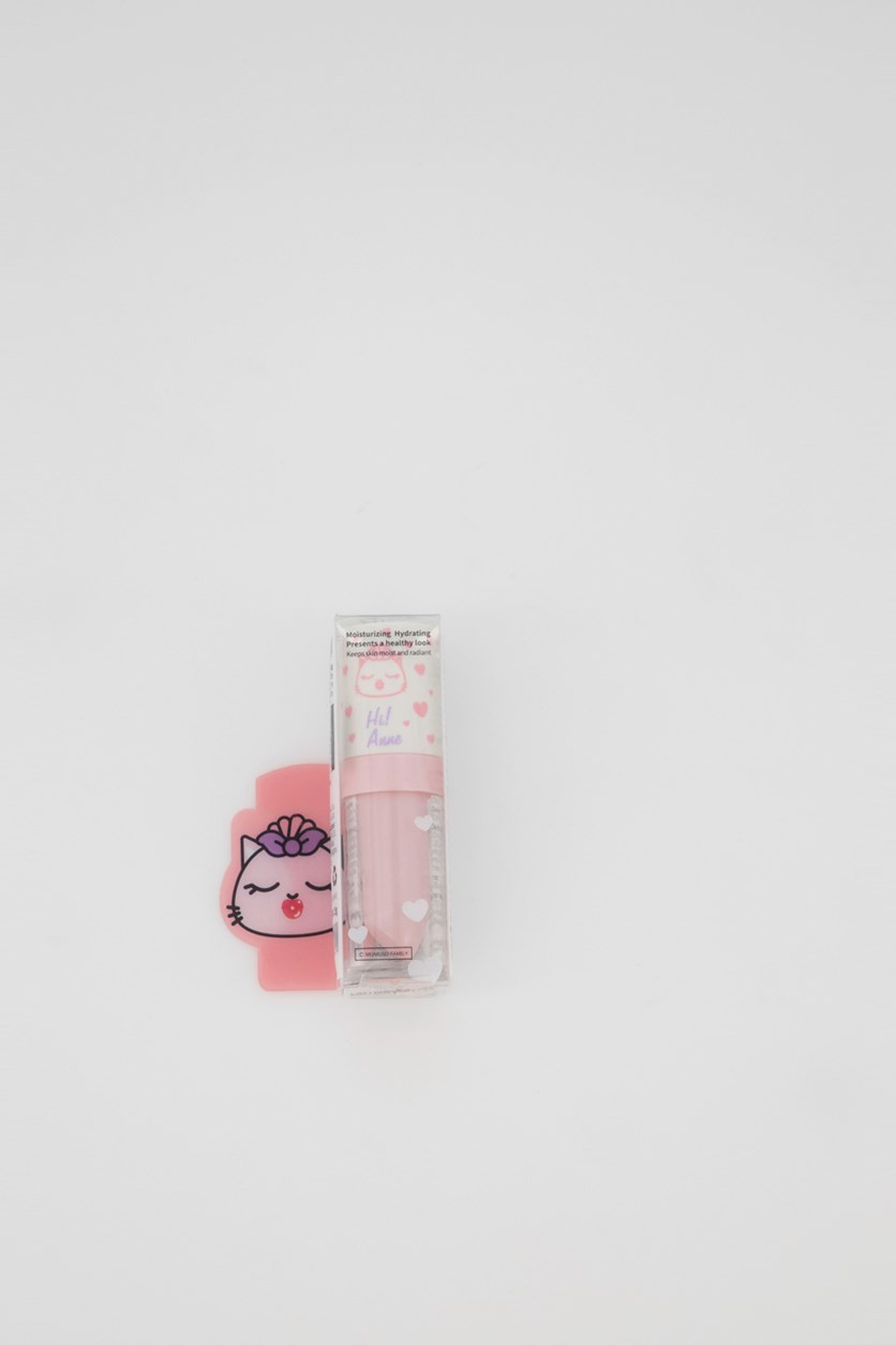 Anne Ultra Nourishing C01 Lip Gloss, Sherbet